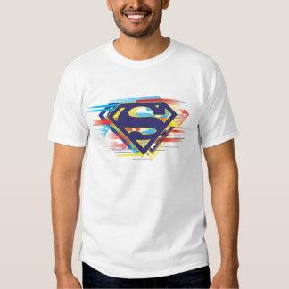 Superman S-Shield | Colorful Logo Shirts