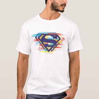 Superman S-Shield | Colorful Logo T-Shirt