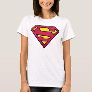 Superman S-Shield | Dirt Logo T-Shirt