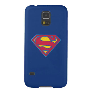 Superman S-Shield | Dot Logo Galaxy S5 Case