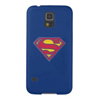 Superman S-Shield | Dot Logo Galaxy S5 Cover
