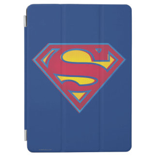 Superman S-Shield | Dot Logo iPad Air Cover