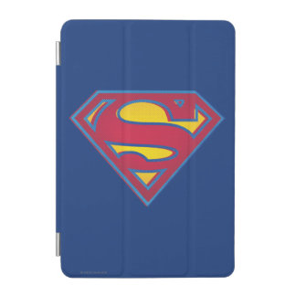 Superman S-Shield | Dot Logo iPad Mini Cover