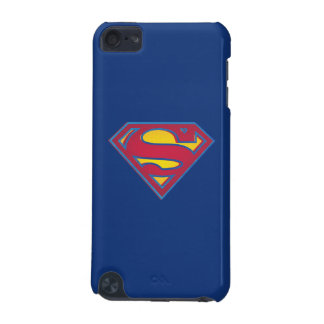 Superman S-Shield | Dot Logo iPod Touch (5th Generation) Cases