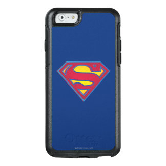 Superman S-Shield | Dot Logo OtterBox iPhone 6/6s Case