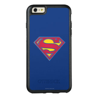 Superman S-Shield | Dot Logo OtterBox iPhone 6/6s Plus Case
