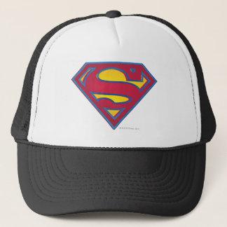 Superman S-Shield | Dot Logo Trucker Hat