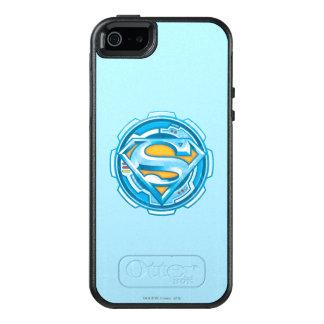 Superman S-Shield | Gear Logo OtterBox iPhone 5/5s/SE Case