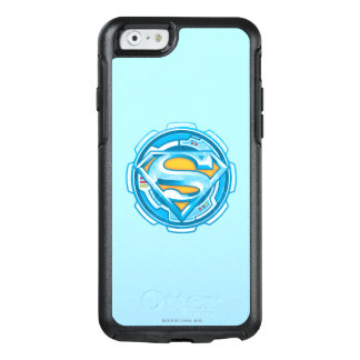 Superman S-Shield | Gear Logo OtterBox iPhone 6/6s Case