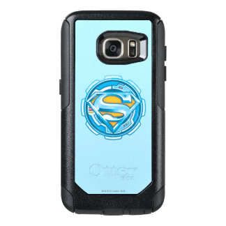 Superman S-Shield | Gear Logo OtterBox Samsung Galaxy S7 Case