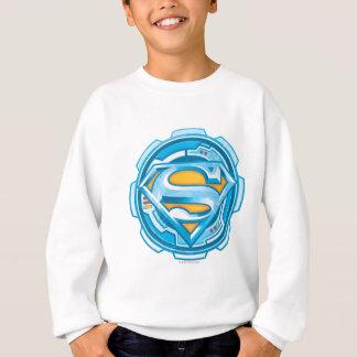 Superman S-Shield | Gear Logo Sweatshirt