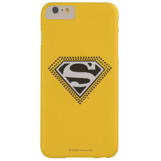 Superman S-Shield | It's Showtime! Logo Barely There iPhone 6 Plus Case