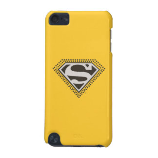 Superman S-Shield | It's Showtime! Logo iPod Touch 5G Cover