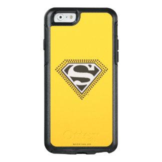 Superman S-Shield | It's Showtime! Logo OtterBox iPhone 6/6s Case