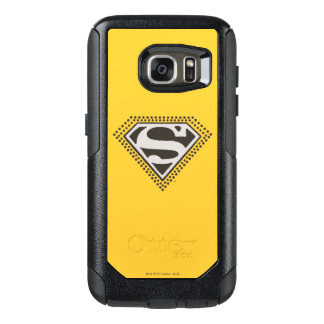 Superman S-Shield | It's Showtime! Logo OtterBox Samsung Galaxy S7 Case
