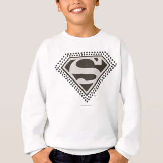 Superman S-Shield | It's Showtime! Logo Sweatshirt