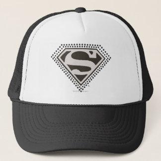 Superman S-Shield | It's Showtime! Logo Trucker Hat
