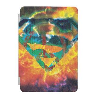Superman S-Shield | Peace Stamped Logo iPad Mini Cover