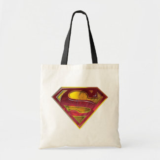 Superman S-Shield | Reflection Logo