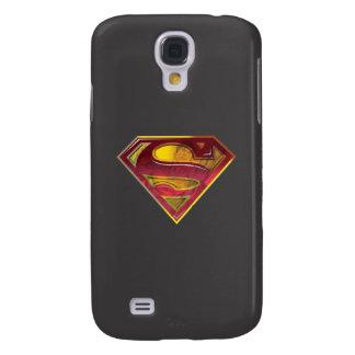 Superman S-Shield | Reflection Logo Galaxy S4 Case