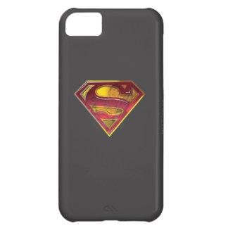 Superman S-Shield | Reflection Logo iPhone 5C Case