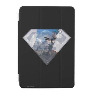 Superman S-Shield | Superman in S-Shield Logo iPad Mini Cover
