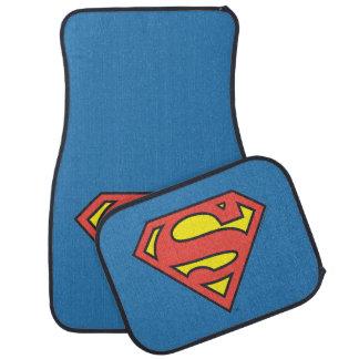 Superman S-Shield | Superman Logo Floor Mat