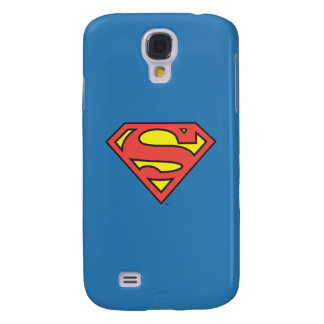 Superman S-Shield | Superman Logo Galaxy S4 Case