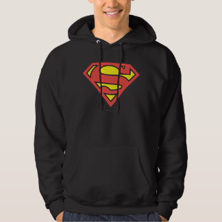 Superman S-Shield | Superman Logo Hoodie