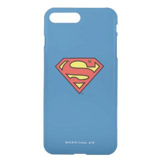 Superman S-Shield | Superman Logo iPhone 8 Plus/7 Plus Case