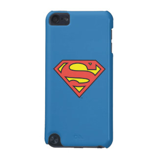 Superman S-Shield | Superman Logo iPod Touch (5th Generation) Cover