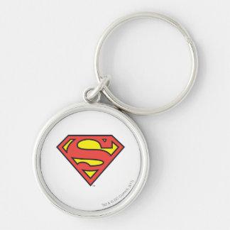Superman S-Shield | Superman Logo Key Ring