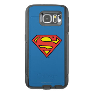 Superman S-Shield | Superman Logo OtterBox Samsung Galaxy S6 Case
