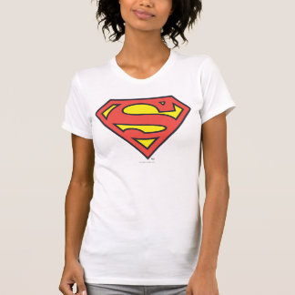 Superman S-Shield | Superman Logo T-Shirt