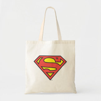 Superman S-Shield | Superman Logo Tote Bag