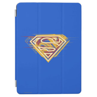 Superman S-Shield | Yellow and Red Logo iPad Air Cover