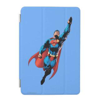 Superman Soars iPad Mini Cover