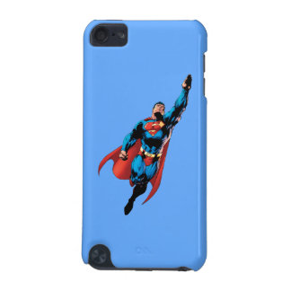Superman Soars iPod Touch 5G Covers
