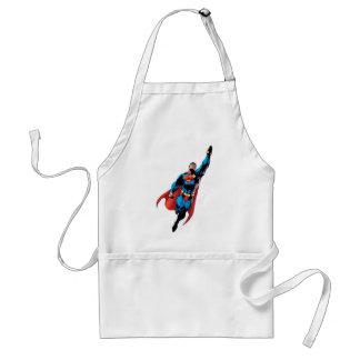 Superman Soars Standard Apron