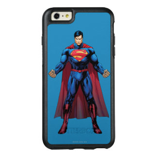 Superman Standing 3 OtterBox iPhone 6/6s Plus Case