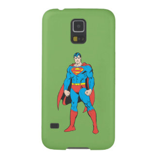 Superman Standing Case For Galaxy S5