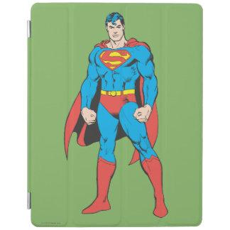 Superman Standing iPad Cover