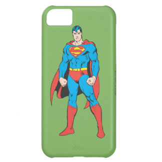 Superman Standing iPhone 5C Case