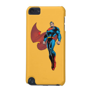 Superman Stands Tall iPod Touch (5th Generation) Covers
