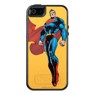 Superman Stands Tall OtterBox iPhone 5/5s/SE Case