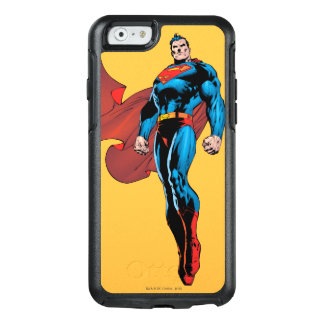 Superman Stands Tall OtterBox iPhone 6/6s Case