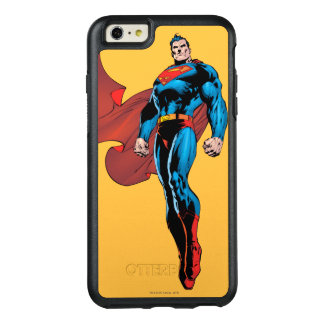 Superman Stands Tall OtterBox iPhone 6/6s Plus Case