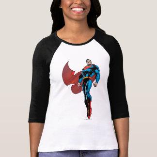 Superman Stands Tall T-Shirt