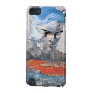 Superman Stare iPod Touch 5G Covers