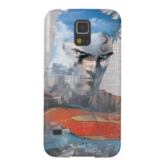 Superman Stare Case For Galaxy S5